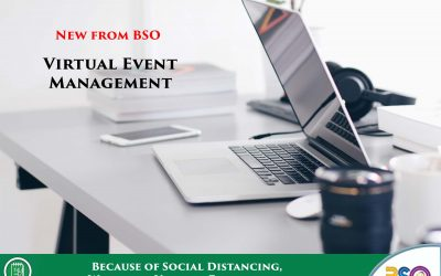Virtual Event Management