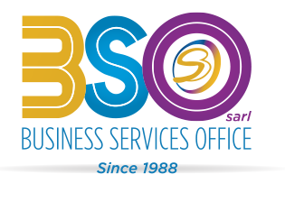 BSO EVENTS  |  Business Services Office